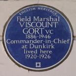 Field Marshal Gort