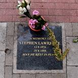 Stephen Lawrence  - Eltham