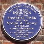 Boulton & Park