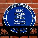 Eric Sykes