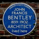 John Francis Bentley