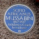 Scipio Africanus Mussabini