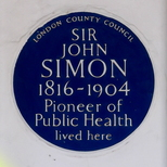 Sir John Simon