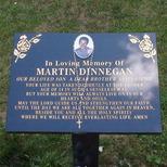 Martin Dinnegan
