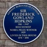 Sir Frederick Hopkins