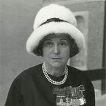 Odette Hallowes, GC