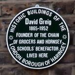David Greig - N8