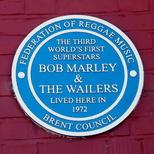Bob Marley - NW2