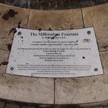 Enfield Millennium Fountain