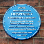 Piotr Ouspensky