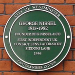 George Nissel