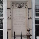 Spanish and Portuguese Jews Hospital - foundation