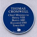 Thomas Cromwell - SW15