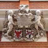 Hare Court rebuilt
