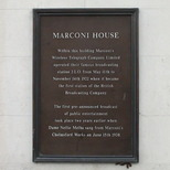 Marconi - WC2