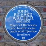 John Archer - Brynmaer Road
