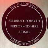 Hippodrome - Bruce Forsyth