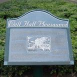 Well Hall Pleasaunce