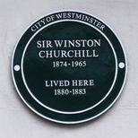 Winston Churchill - St James's Place