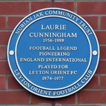 Laurie Cunningham - E10