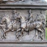 Cavalry Memorial