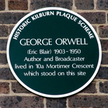 George Orwell - NW6