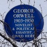 George Orwell - W11