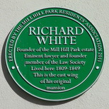 Richard White