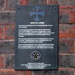 Unknown Manorial Cross - Croydon