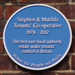 Stephen and Matilda