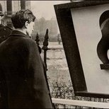 Lenin - Holford Gardens - bust