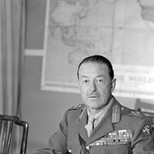 Field Marshall Earl Alexander of Tunis