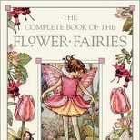 Flower Fairy Books