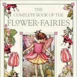 Flower Fairy Books