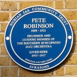 Pete Robinson