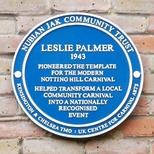 Leslie Palmer