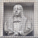 Emery Hill bust