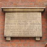 Francis Charles Morgan