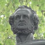Derby statue