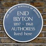 Enid Blyton - Bromley