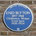 Enid Blyton - Chessington