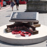 Prisoner of War memorial