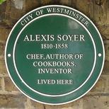 Alexis Soyer