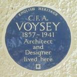 C. F. A. Voysey