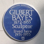 Gilbert Bayes