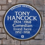 Tony Hancock - SW7