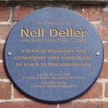 Nell Deller