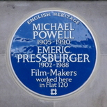 Powell and Pressburger
