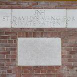 RNH - St David's Wing