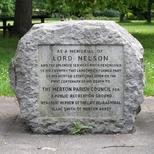 Nelson - SW19